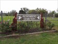 Image for Rosenberg Cemetery - Rosenberg, TX