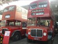 Image for Swansea Bus Museum - Swansea, Wales, Great Britain.