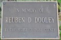 Image for Reuben D. Dooley