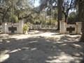 Image for Veterans of World Wars Section - Bonaventure Cemetery - Savannah, GA
