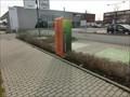 Image for Electric Car Charging Station - CEZ Auto, Prague, Czech Republic