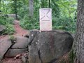 Image for Strong Vincent Marker - Gettysburg, PA