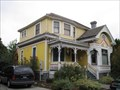 Image for Moon House - Salem, Oregon