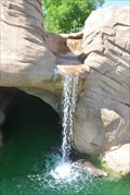 Image for Sea Lion Waterfall