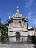 Image for The Baptistry - Bergamo, Italy