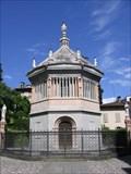 Image for The Baptistry - Bergamo, Italy