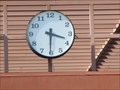 Image for Warner Professional Plaza Clock - Tempe, Arizona