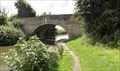 Image for Arch Bridge 26 On The Leeds Liverpool Canal - Halsall, UK