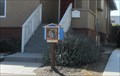 Image for Little Free Library 17272 - Oakland, CA