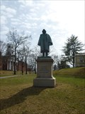 Image for Henry Ward Beecher - Amherst, MA