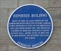 Image for Reporter Building - Dewsbury, UK