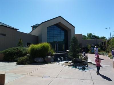 ... Aquarium - Albuquerque, New Mexico - Public Aquariums on Waymarking