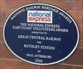 Image for Rothley Heritage Station - Rothley, Leicestershire