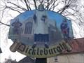 Image for Dickleburgh - Norfolk
