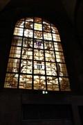 Image for Les Vitraux de la Basilique Saint-Sauveur - Rennes, France