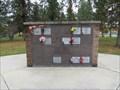 Image for Woodlawn Cemetery - Spokane Valley, Washington