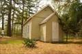 Image for Jenkins Chapel - Jenkins (Washington Twp.), NJ