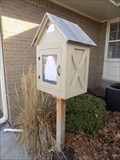 Image for Little Free Library 91251 - Wichita, KS