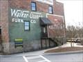 Image for Walker-Owens Furn. Co. says Drink Coca-Cola