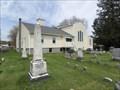 Image for Saint Matthews Cemetery - Unadilla, NY