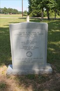 Image for Lt. General Richard Taylor Monument - Pleasant Hill, LA