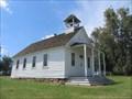 Image for Old La Grange Schoolhouse - La Grange, CA