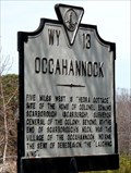 Image for Occahannock