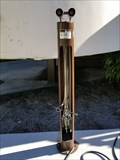 Image for UNF Dero Fixit Bicycle Repair Station #3 - Jacksonville, FL, USA