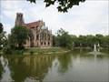 Image for Old Johanneskirche - Stuttgart, Germany, BW