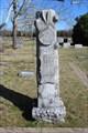 Image for J.P. Richard - Rosemound Cemetery - Commerce, TX