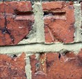 Image for Cut Bench Mark - Wapping Wall, London, UK