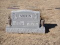Image for 102 - Myrtle Chapman Morin - Rose Hill Burial Park - OKC, OK