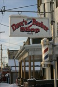 Image for Dave's Barber Shop - Delevan, NY