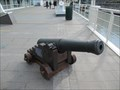 Image for War of 1812 Cannon - Vancouver, BC