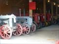 Image for Vieux tracteurs-St-Gabriel-Québec,Canada