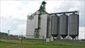 Image for Canada Malting Elevator - Beiseker, AB