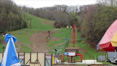 veritas vita visited Ober Gatlinburg Scenic Chairlift