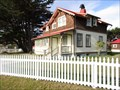 Image for Keeper's Dwelling - Point Cabrillo Light Station  - Caspar, CA