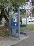 Image for Telefonni automat, Praha, Komoranska