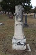 Image for Sam R. Tipton - Lightning Ridge Cemetery - Roff, OK