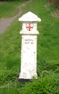 Image for Coal Post 167 - Coulsdon
