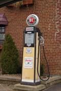 Image for Sinclair pump - Ladysmith, WI