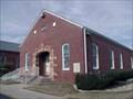 Image for 1943 - Harmony Baptist Church - Mableton, GA