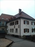 Image for Evangelisch-lutherisches Pfarrhaus - Lanzendorf bei Himmelkron/BY/Deutschland