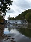 Image for Scoby Dam - Springville New York
