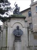 Image for King Edward VII - Cheyne Walk, Northampton, UK