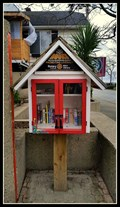 Image for The Semiahmoo Rotary Book Exchange — White Rock, BC
