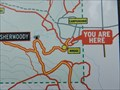 Image for You Are Here - Sherwoody Trail Network - Mount Fernie Provincial Park, BC