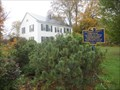 Image for Salisbury-Pratt Homestead - Little York, NY