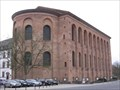 Image for The Basilica of Constantine (aula palatina)
